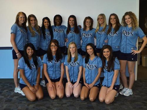 Ray Team 2010